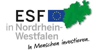 Europäischer Sozialfonds in NRW