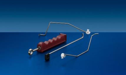 Hybridteile (Metall / Kunststoff)