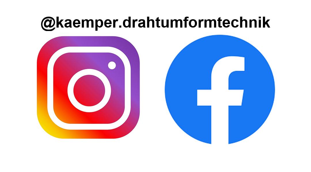 Wilh. Kämper auf Instagram und Facebook