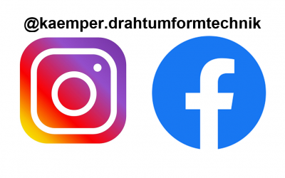 Wilh. Kämper on Instagram and Facebook